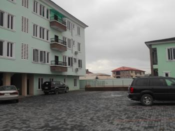 Luxury 2 Bedroom Flat with Excellent Features, Ikate Elegushi, Lekki, Lagos, Flat for Sale