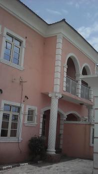 3 Bedroom Duplex with B Q, Off Providence Road, Lekki Phase 1, Lekki, Lagos, Semi-detached Duplex for Rent