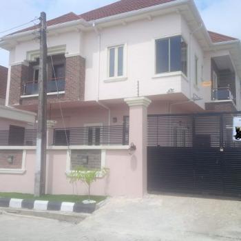 5 Bedroom Duplex with Bq, Idado, Lekki, Lagos, Detached Duplex for Rent