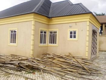 Tastefully Finished Newly Built 3 Bedroom Bungalow, New Gra, Enugu, Enugu, Detached Bungalow for Sale
