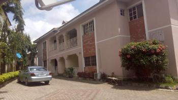 Well Finished 4 Units of 3 Bedroom Flat, 1st Floor, Jabi, Abuja, Flat for Rent