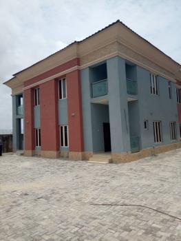 Luxury Four Bedroom Duplex with a Bq, Off Freedom Way, Lekki Phase 1, Lekki, Lagos, Semi-detached Duplex for Rent