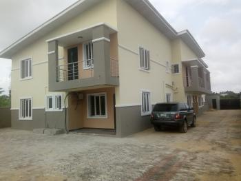 Brand New and Luxuriously Finished Four (4) Bedroom Duplex, Olokonla Estate, Close to Lagos Business School, Ajah, Lagos, House for Sale