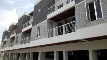 4 Bedrooms Terrace Duplex, Ikate Elegushi, Lekki, Lagos, Terraced Duplex for Sale