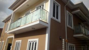 Luxury 5 Bedroom Duplex with  Bq, Phase 1, Gra, Magodo, Lagos, Detached Duplex for Sale