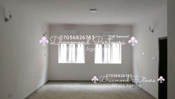 3 Bedroom Terrace Serviced Semi Detached Duplex, Lekki Phase 1, Lekki, Lagos, Terraced Duplex for Rent