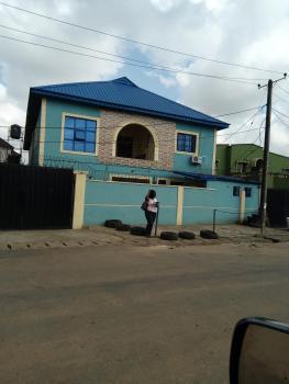 Luxury 2 Bedroom Flat, 4, Adekoya Estate, Off College Rd, Ifako, Agege, Lagos, Flat for Rent
