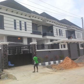 4 Bedroom Duplex with Bq, Thomas Estate, Ajah, Lagos, Detached Duplex for Sale