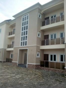 Luxury 3 Bedrooms Block of Flat, Jahi, Abuja, Flat for Rent