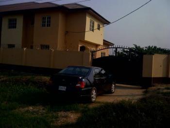 Well-built 4 Bedroom Semi-detached House, Near Channels Television Station, Opic, Isheri North, Lagos, Semi-detached Duplex for Sale