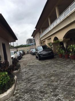 Massive 7 Bedroom House, Parkview, Ikoyi, Lagos, Detached Duplex for Sale