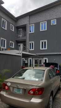 Luxury 2 Bedroom and 1 Bedroom Self Contained Apartment. Fully Furnished and Air Condition with 24hrs Electricity and Security., 12, Gafari Balogun Street, Salvation Road Opei, Opebi, Ikeja, Lagos, Mini Flat Short Let