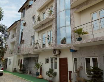 Luxury Block of Flats, Adeniyi Jones, Adeniyi Jones, Ikeja, Lagos, Block of Flats for Sale