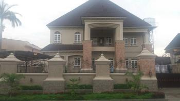 a Luxury 3 Floor 11 Bedrooms All in Suite Duplex with a Lift, Maitama, Abuja., Maitama District, Abuja, Detached Duplex for Sale