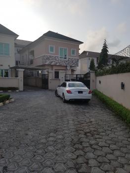 Cheap Lovely 5 Bedroom Duplex + Bq, Southern View Estate, Chevron, Lekki Expressway, Lekki, Lagos, Detached Duplex for Rent