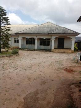 6 Bedroom Bungalow, All En Suite, Abuja Qtrs Road, Gra, Oredo, Edo, Semi-detached Bungalow for Sale