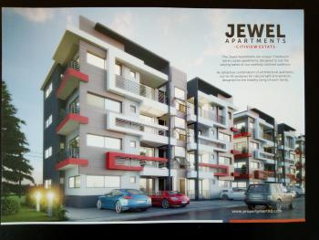 3-bedroom En-suite Luxury Apartment, Warewa-arepo, Citiview Estate, Off Lagos-ibadan Expressway, Berger, Arepo, Ogun, Block of Flats for Sale