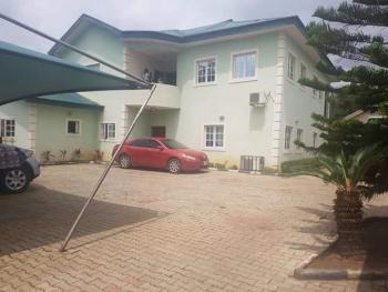 Luxury and Tastefully Finished 4 Bedroom Fully Detached Duplex, 1 Room Bq, 1 Room Guest Chalet, Gatehouse, Sitting on 1000sqm, Asokoro Main, Asokoro District, Abuja, Detached Duplex for Sale