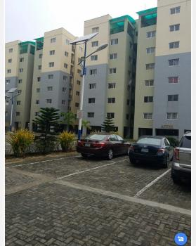 Serviced 24hrs Studio Room with Toilet and Brand New Ac (but Kitchen), Prime Water Estate Apartment, Ikate Elegushi, Lekki, Lagos, Self Contained (single Rooms) for Rent
