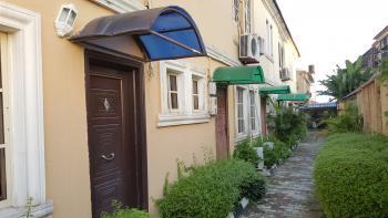 Tastefully Finished 1 Bedroom Terrace Duplex (maisonette), Emerald Court on Hitech Road, Beside Lagos Business School (lbs), Ajah, Lagos, Mini Flat for Rent