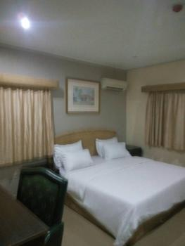 Furnished & Serviced Room, Ademola Adetokunbo, Wuse 2, Abuja, Self Contained (single Rooms) Short Let