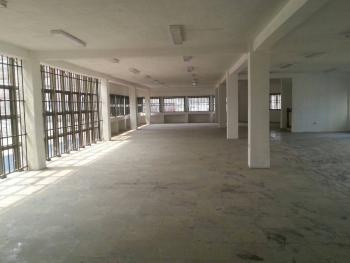 Commercial Office, Off Adeyemo Alakija Street, Victoria Island (vi), Lagos, Office for Sale