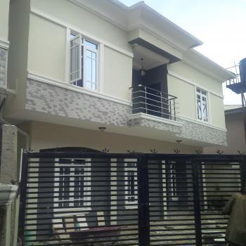 Brand New 5 Bedroom with Bq, Agungi, Lekki, Lagos, Detached Duplex for Sale
