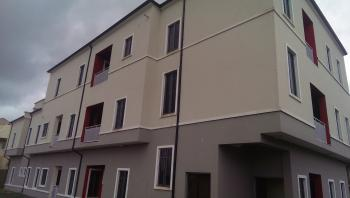 Newly Built and Tastefully Finished 3 Bedroom Apartment, Hitech Estate, Before Lagos Business School, Ajah, Lagos, Flat for Rent