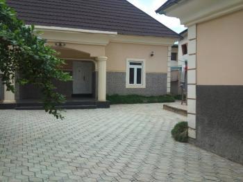 4 Bedroom Bungalow +1bdrm Bq for Sale at Garki2, Abuja, By Tantaliza, Area 2, Garki, Abuja, Detached Bungalow for Sale