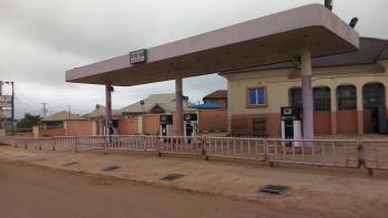 Functioning Petrol Station, Off Akala Way, Kasumu Road, Oluyole, Oyo, Filling Station for Sale