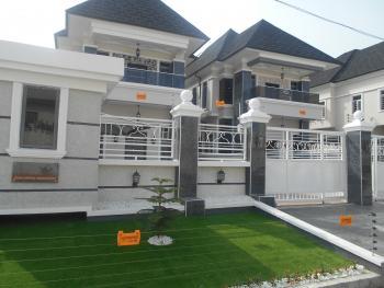 Luxury 5 Bedroom Detached with Excellent Facilities, Chevy View Estate, Lekki, Lagos, Detached Duplex for Sale