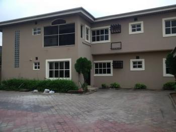 Luxury 4 Bedroom Flat All Rooms En-suite with a Room Service Quarter, Augustine Anozie Street, Behind  Admiralty Way, Lekki Phase 1, Lekki, Lagos, Flat for Rent