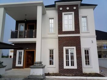 a Brand New 5-bedroom Detached Duplex, Megamond Estate, Ikota Villa Estate, Lekki, Lagos, Detached Duplex for Sale