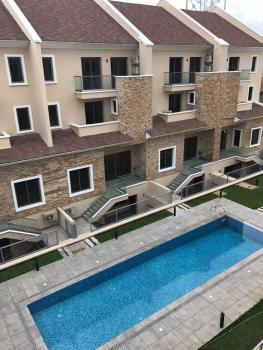 5 Bedroom Terraced Duplex, Cooper Road, Old Ikoyi, Ikoyi, Lagos, Terraced Duplex for Rent
