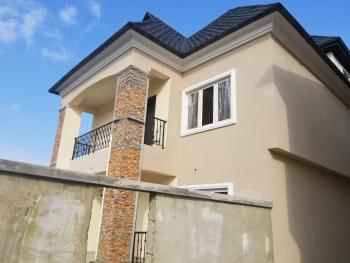5 Bedroom Semi Detached Property, Off Henry Ojogho Crescent, Lekki, Lagos, House for Sale