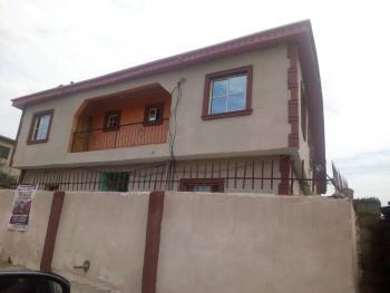 Newly Built Room Self Contained for Rent at Ladi Lak Off Akoka Road Yaba, Ladi Lak, Bariga, Shomolu, Lagos, Self Contained (studio) Flat for Rent