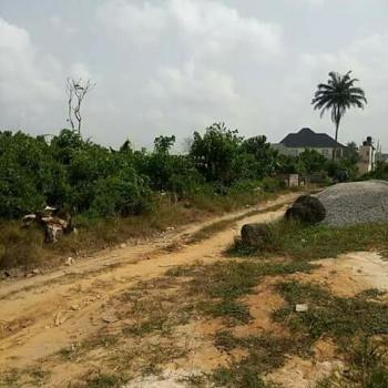 Well Maintained Plots in a Well Managed Estate, Igwuruta, Ikwerre, Rivers, Residential Land for Sale