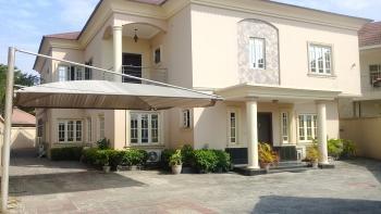 Tastefully Finished 5 Bedroom Detached Duplex, Lekki Phase 1, Lekki, Lagos, Detached Duplex for Rent