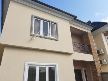 5 Bedroom Semi Detached Duplex (mixed Use), Off Henry Ojogho, Lekki Phase 1, Lekki, Lagos, Detached Duplex for Rent