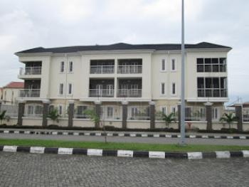 4 Bedroom Luxury Townhouse Sea View, 220 Close Banana Island Estate, Banana Island, Ikoyi, Lagos, Terraced Duplex for Rent