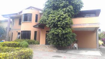 5 Bedroom Fully Detached House on Illabere Avenue Off Macpherson Road Ikoyi #25m, Illabere Avenue Off Macpherson Road Ikoyi, Old Ikoyi, Ikoyi, Lagos, Detached Duplex for Rent