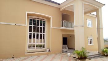 Massively 2 Units 4 Bedroom Duplex with 2 Room Bq (can Be Use As Commercial Or Private ), Kado, Abuja, Semi-detached Duplex for Rent