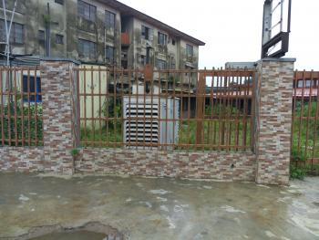 an Open Space of About 600sqm, Within a Commercial Precinct, Facing The Major Oko-oba Road, Oko-oba, Agege, Lagos, Commercial Land for Rent