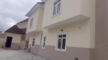 Luxury N Tastefully Finished 4 Units of Diplomatic 2 Bedroom Flat, Wuye, Abuja, Flat for Rent