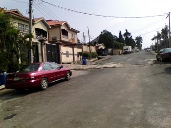 4 Bedroom Bungalow with 2 Bedroom Bq in Surulere, Ogunlana, Surulere, Lagos, Detached Bungalow for Sale