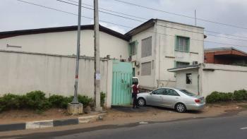 Warehouse, Ikorodu Road, Ojota, Lagos, Warehouse for Sale