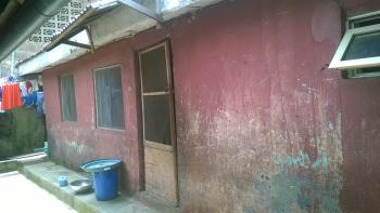 Fairly Used Mini Flat with 1 Toilet & Bath, Bariga, Shomolu, Lagos, Mini Flat for Rent