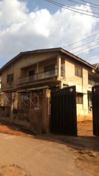 Block of 4 Flats of 3 Bedrooms, Babalola, Orita Challenge, Oluyole, Oyo, Block of Flats for Sale