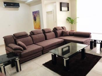 Lovely 3bedroom Furnished Apartment with Water View, Ozumba Mbadiwe Avenue, Victoria Island (vi), Lagos, Flat for Rent