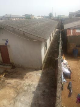 House on a Plot of Land, Anison Street, Off Governor Road, Igando, Ikotun, Lagos, House for Sale